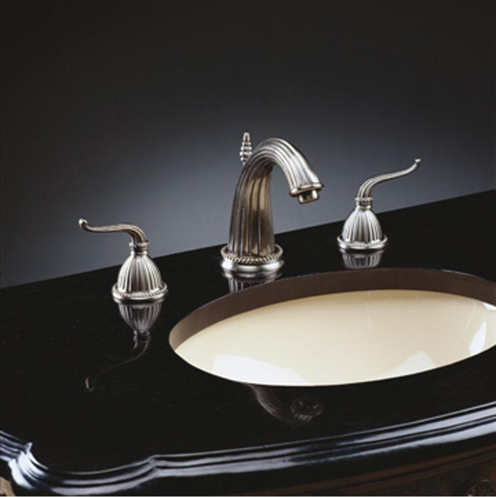 Bathroom Sink Faucets Widespread | Henry Kitchen and Bath - Saint ...