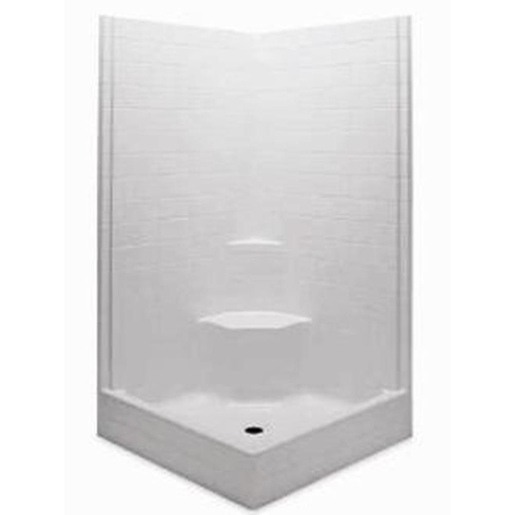 Aquatic Showers | Henry Kitchen and Bath - Saint-Louis-Missouri