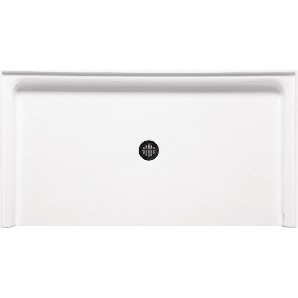 Americh  Shower Bases item A4836BF-WH