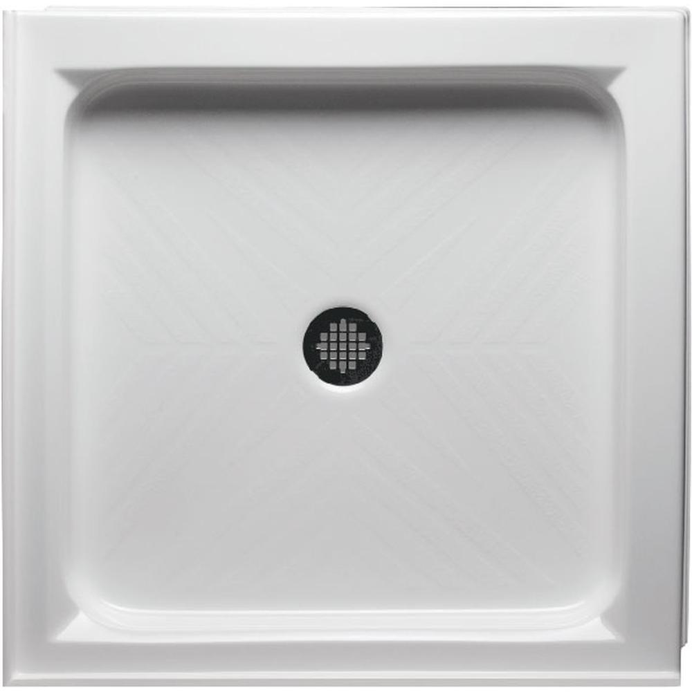Americh  Shower Bases item S4834DT-WH
