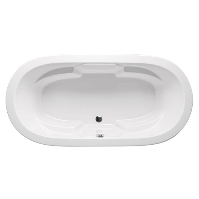 Americh Drop In Air Bathtubs item BR7444-24TA3-BI