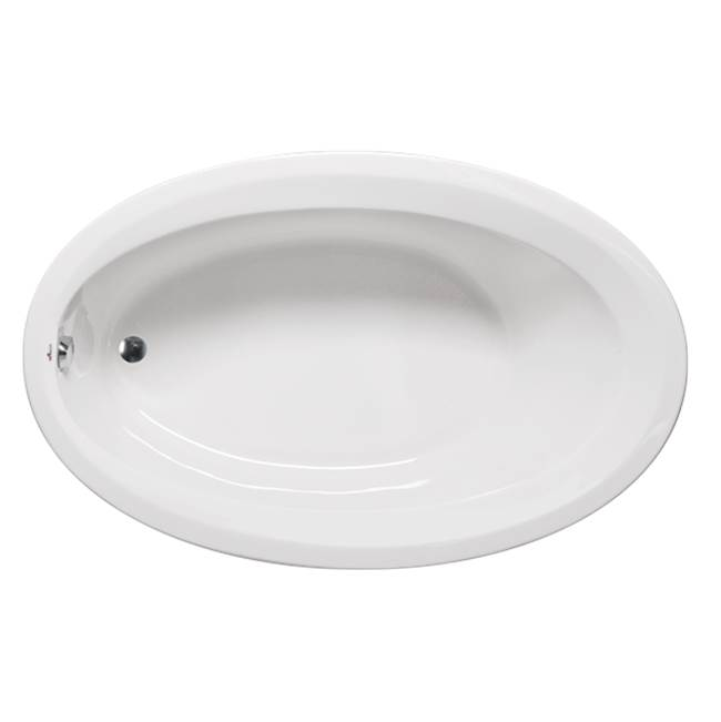 Americh Drop In Soaking Tubs item CA6042T-WH