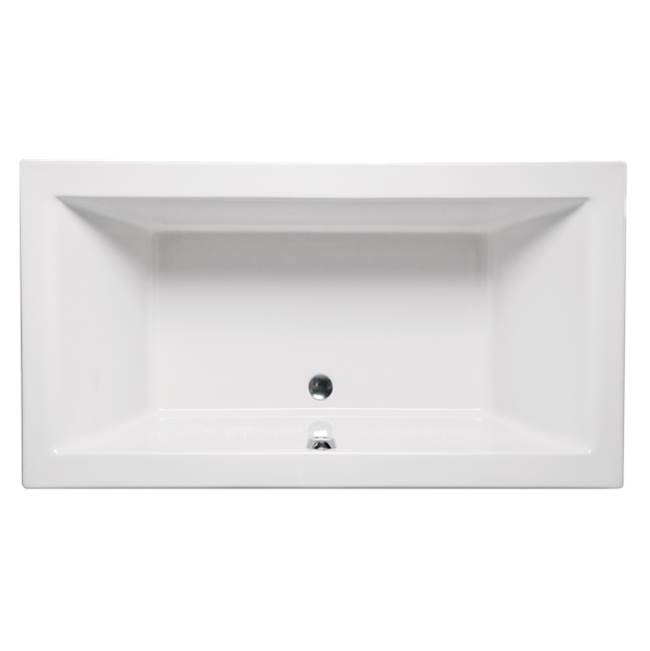 Americh Drop In Air Bathtubs item CH7236TA2-BI