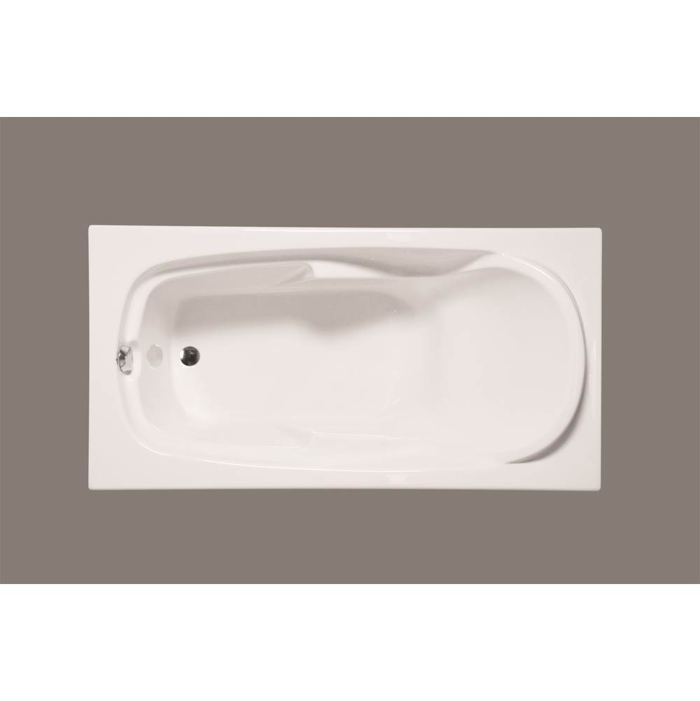 Americh Drop In Air Bathtubs item CR6634TA2-WH