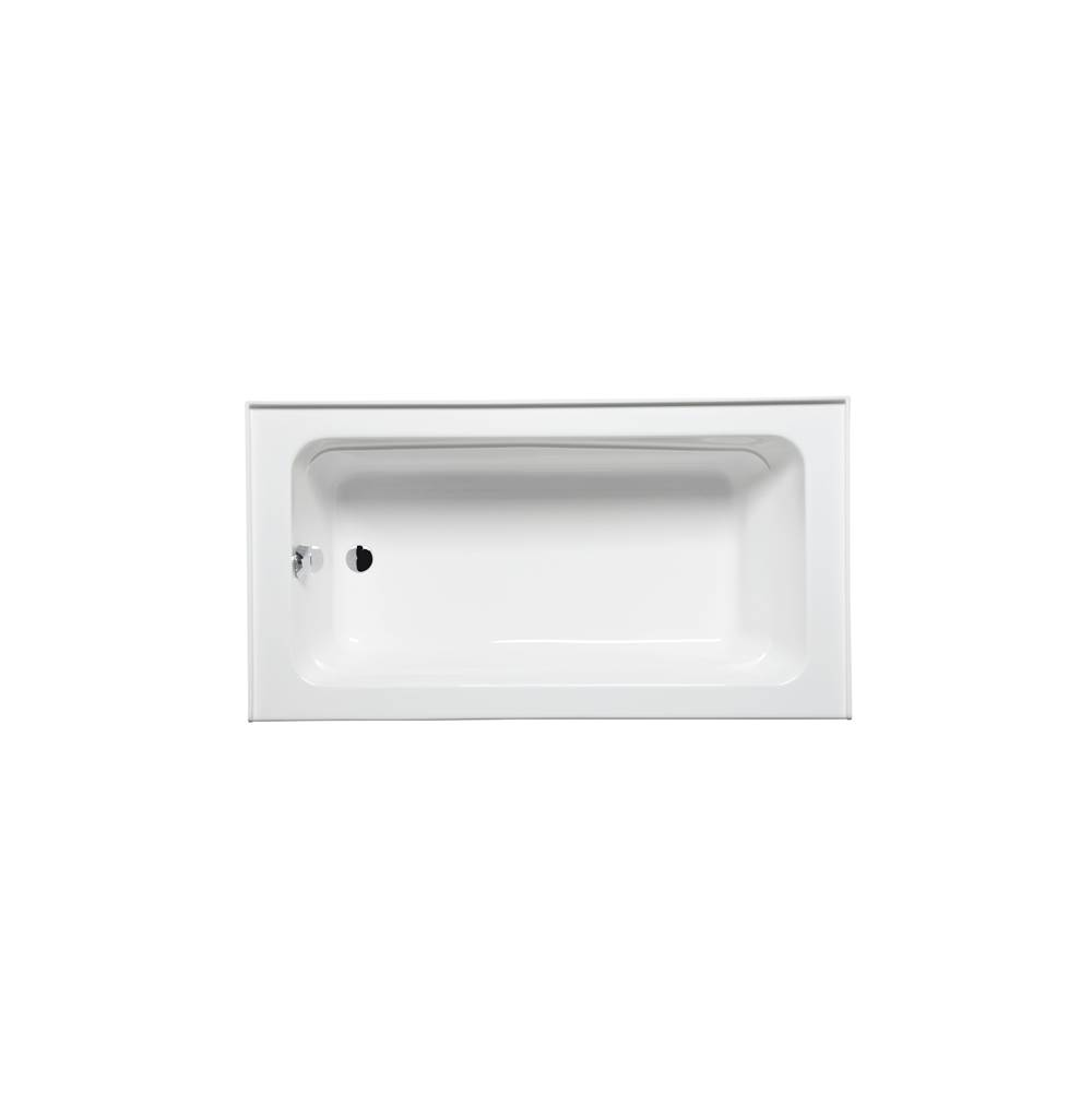Americh Three Wall Alcove Air Whirlpool Combo item KN6632ADABLA2BI