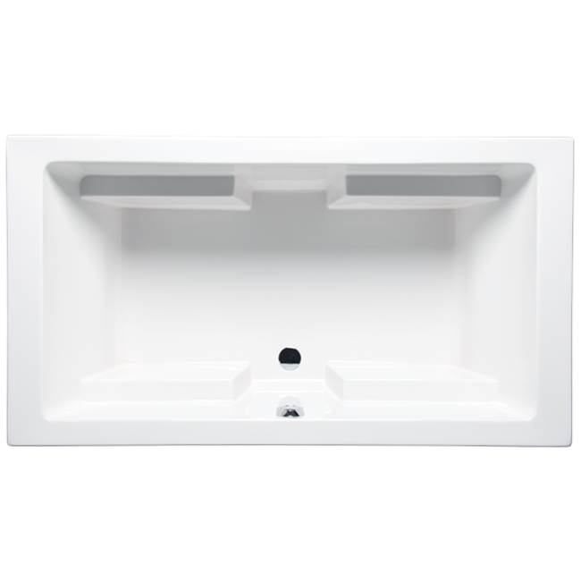 Americh Drop In Soaking Tubs item LA6636B-BI