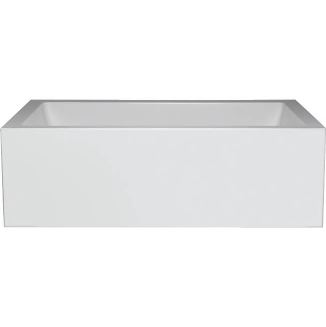 Americh Free Standing Soaking Tubs item LX6230T-WH