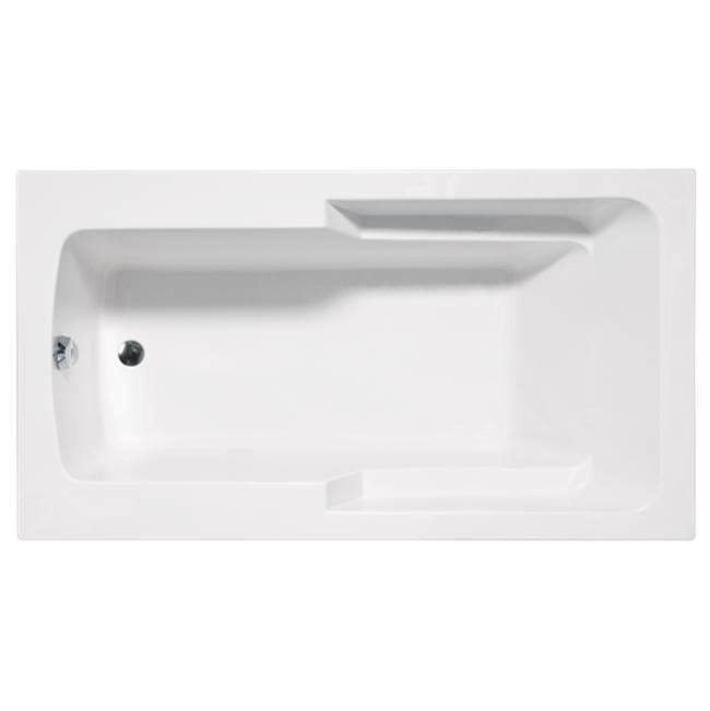 Americh Drop In Air Whirlpool Combo item MA6632LA3-WH