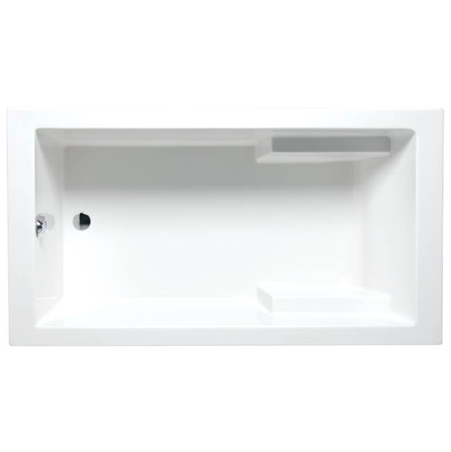 Americh Drop In Soaking Tubs item NA6638P-SC