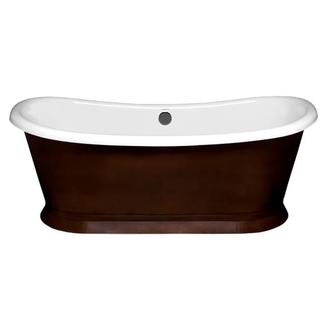 Americh Free Standing Soaking Tubs item SW7131T-SDC