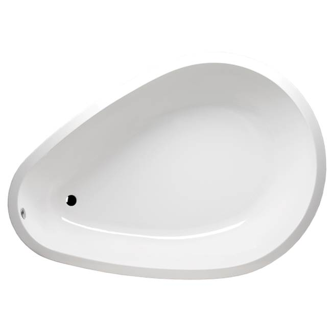 Americh Drop In Soaking Tubs item TD9568T-WH