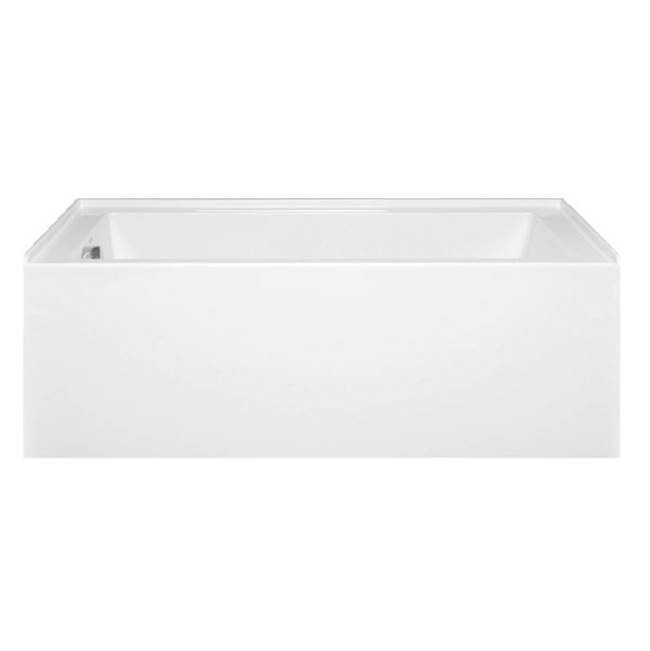 Americh Three Wall Alcove Soaking Tubs item TO7234TL-WH