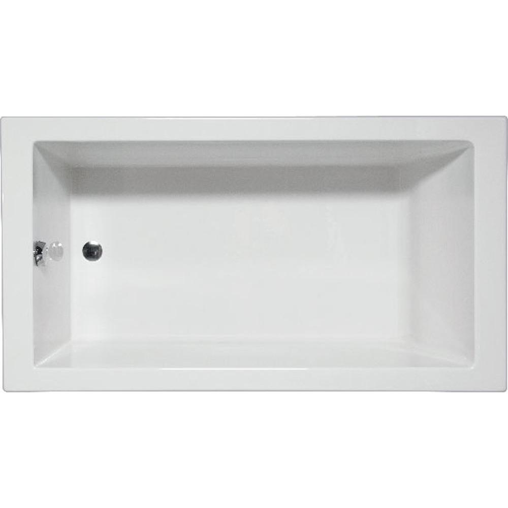 Americh Drop In Soaking Tubs item WR6634L-BI