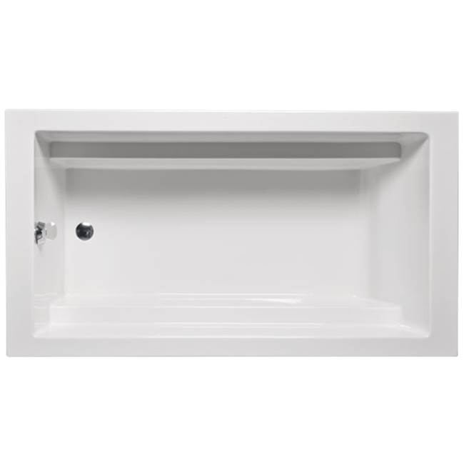 Americh Drop In Soaking Tubs item ZP7236B-WH