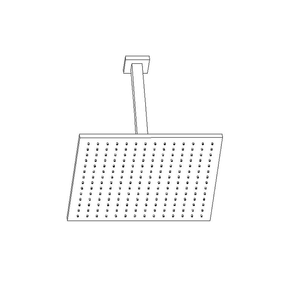 Bathroom Showers Shower Heads   Henry Kitchen and Bath - Saint-Louis ...