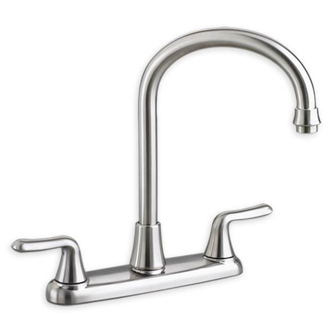 American Standard Deck Mount Kitchen Faucets item 4275550.075