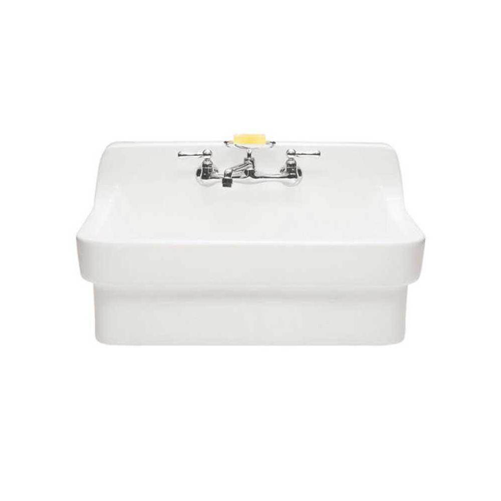 American Standard Wall Mount Laundry And Utility Sinks item 9061193.020