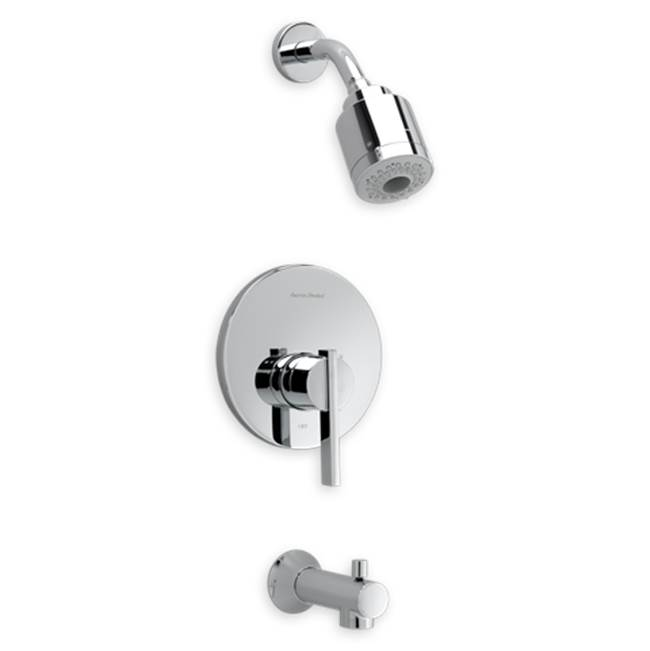 American Standard  Tub And Shower Faucets item T430508.295