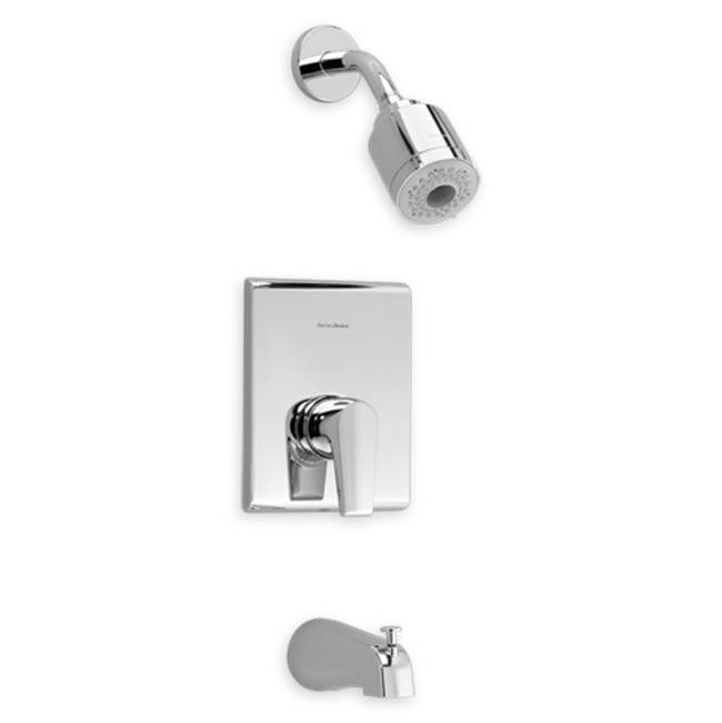 American Standard  Tub And Shower Faucets item T590507.002