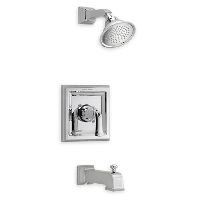 American Standard  Tub And Shower Faucets item T555520.224