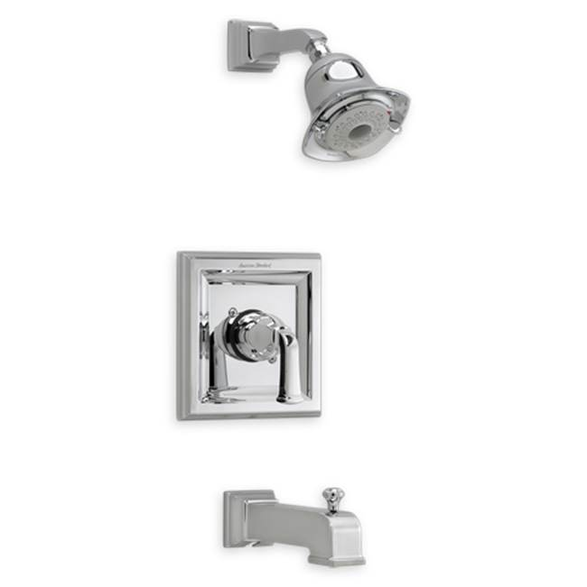 American Standard  Tub And Shower Faucets item T555528.224