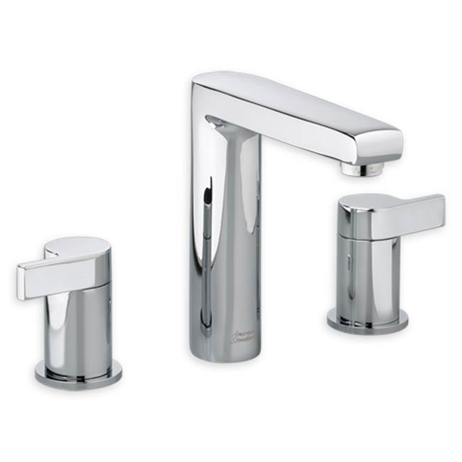 American Standard Widespread Bathroom Sink Faucets item 2590801.002