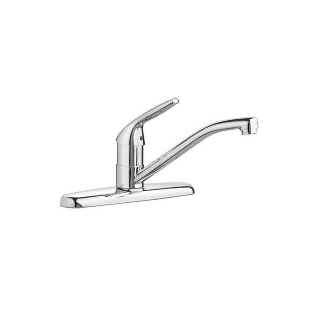 American Standard Deck Mount Kitchen Faucets item 4175700.075