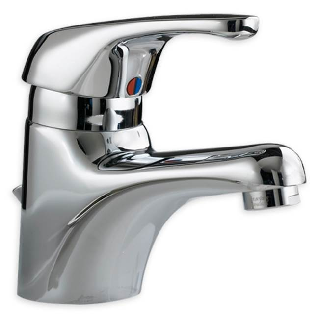 American Standard Single Hole Bathroom Sink Faucets item 1480101.002