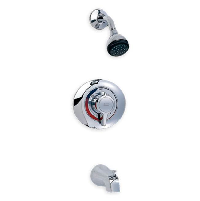 American Standard  Tub And Shower Faucets item T372120.002