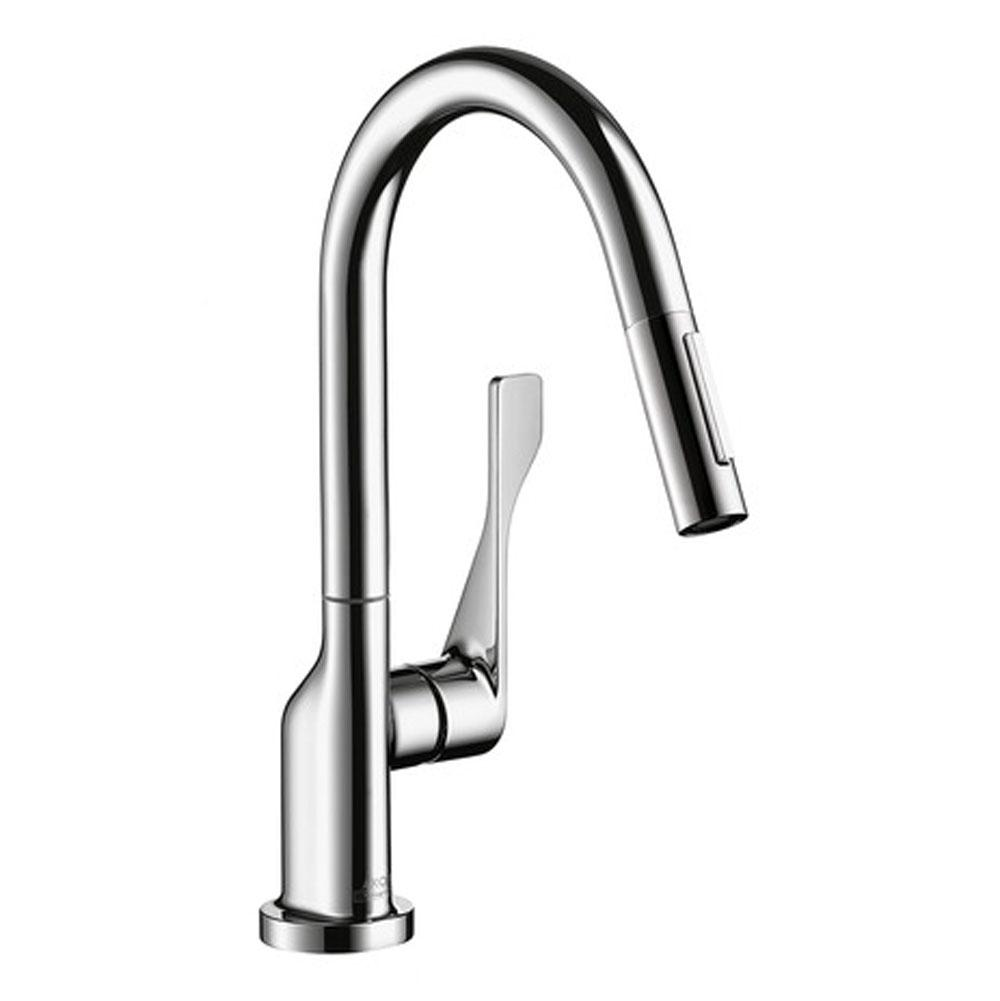 Axor Single Hole Kitchen Faucets item 39836001