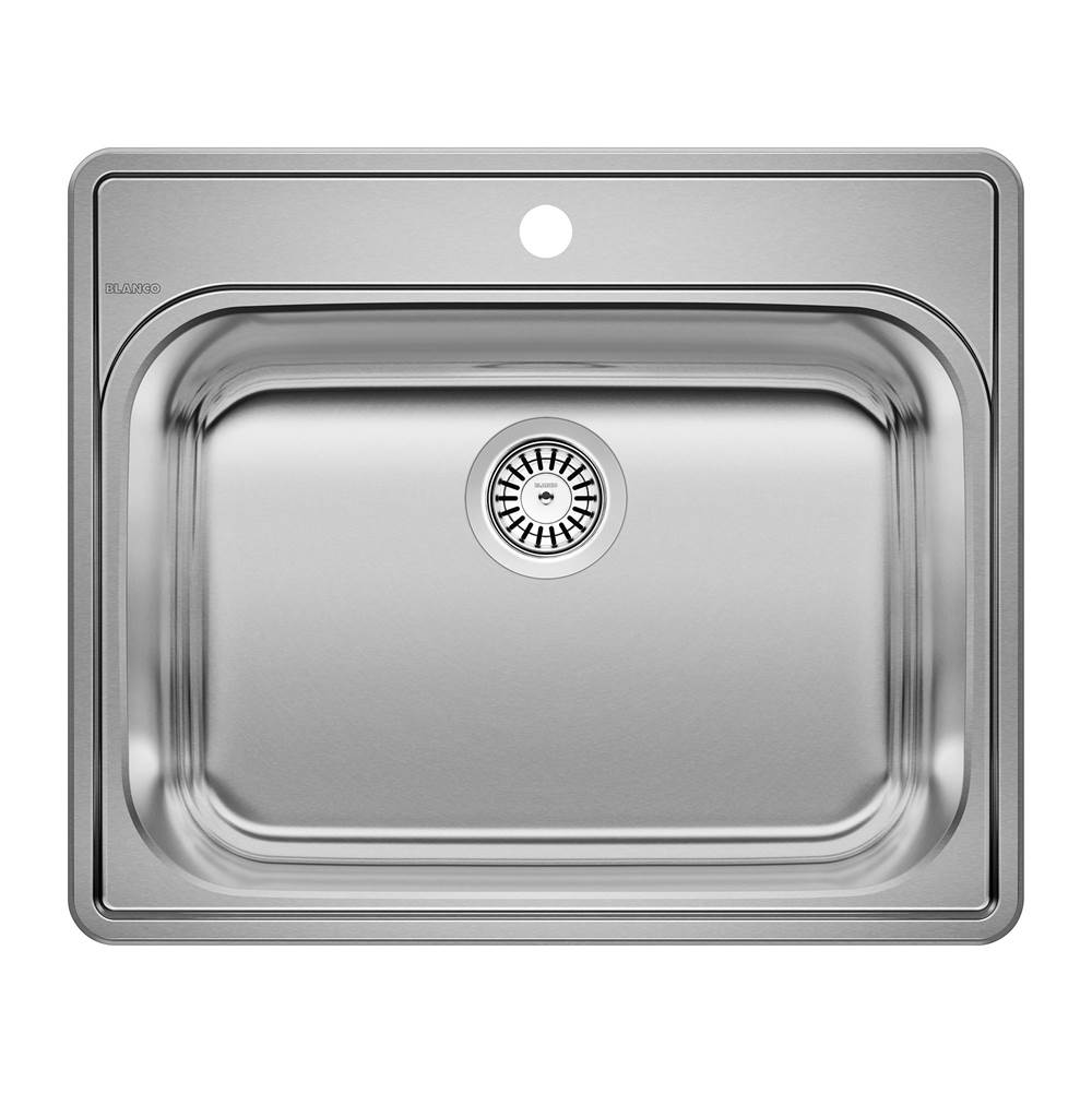 Blanco Drop In Laundry And Utility Sinks item 441078