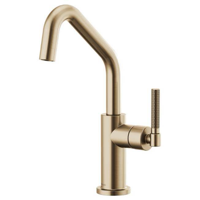 Brizo  Bar Sink Faucets item 61063LF-GL