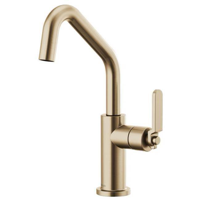 Brizo  Bar Sink Faucets item 61064LF-GL