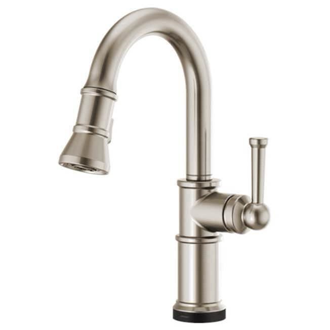 Brizo  Bar Sink Faucets item 64925LF-SS