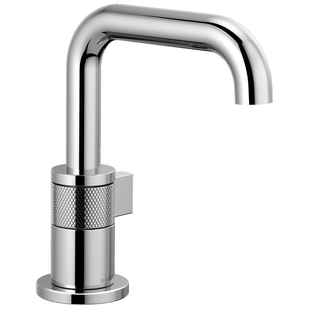 Brizo Single Hole Bathroom Sink Faucets item 65035LF-PC-ECO