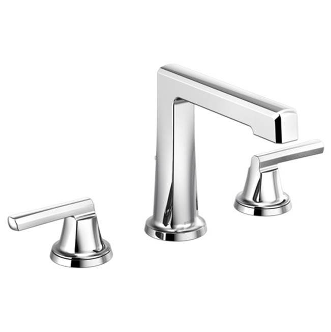 Brizo Widespread Bathroom Sink Faucets item 65398LF-PCLHP