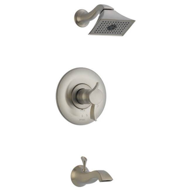 Brizo  Tub And Shower Faucets item T60490-BN