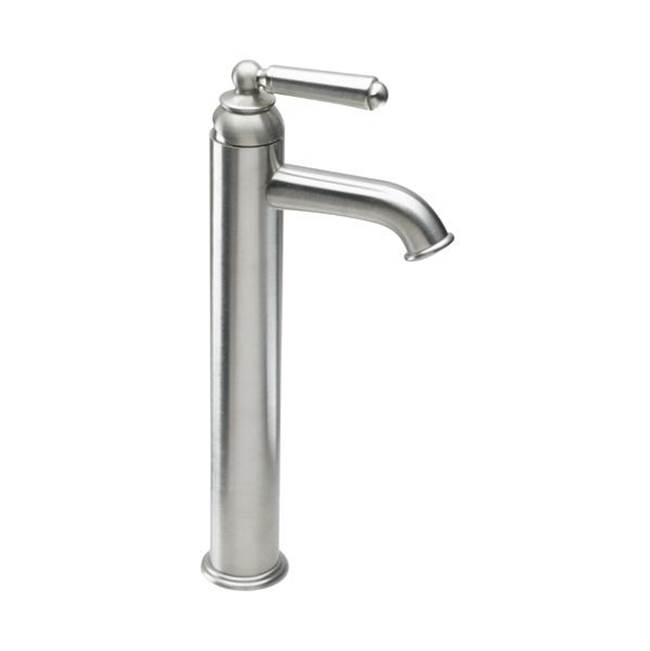 California Faucets Single Hole Kitchen Faucets item 3301-2ZB-WHT