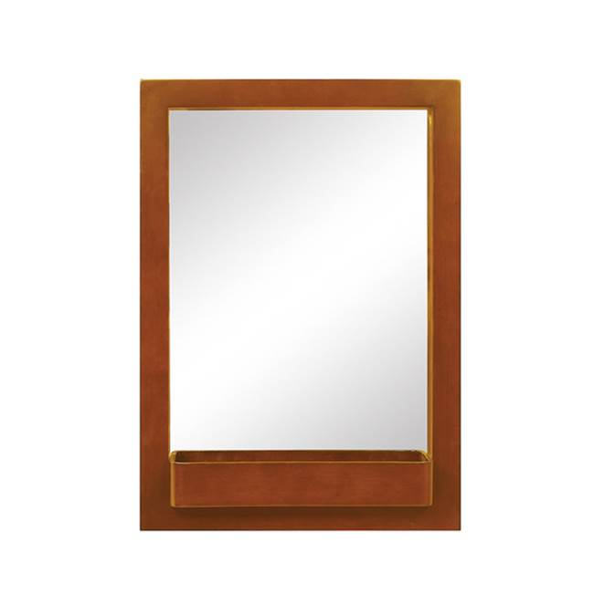 Decolav Rectangle Mirrors item 9745-CW