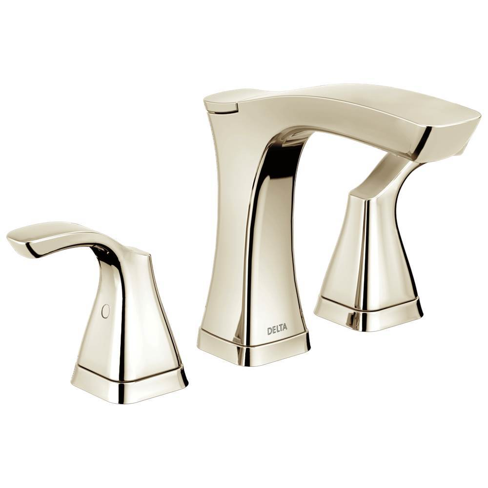 Delta Faucet 3552-PNMPU-DST at Henry Kitchen and Bath Serving the ...