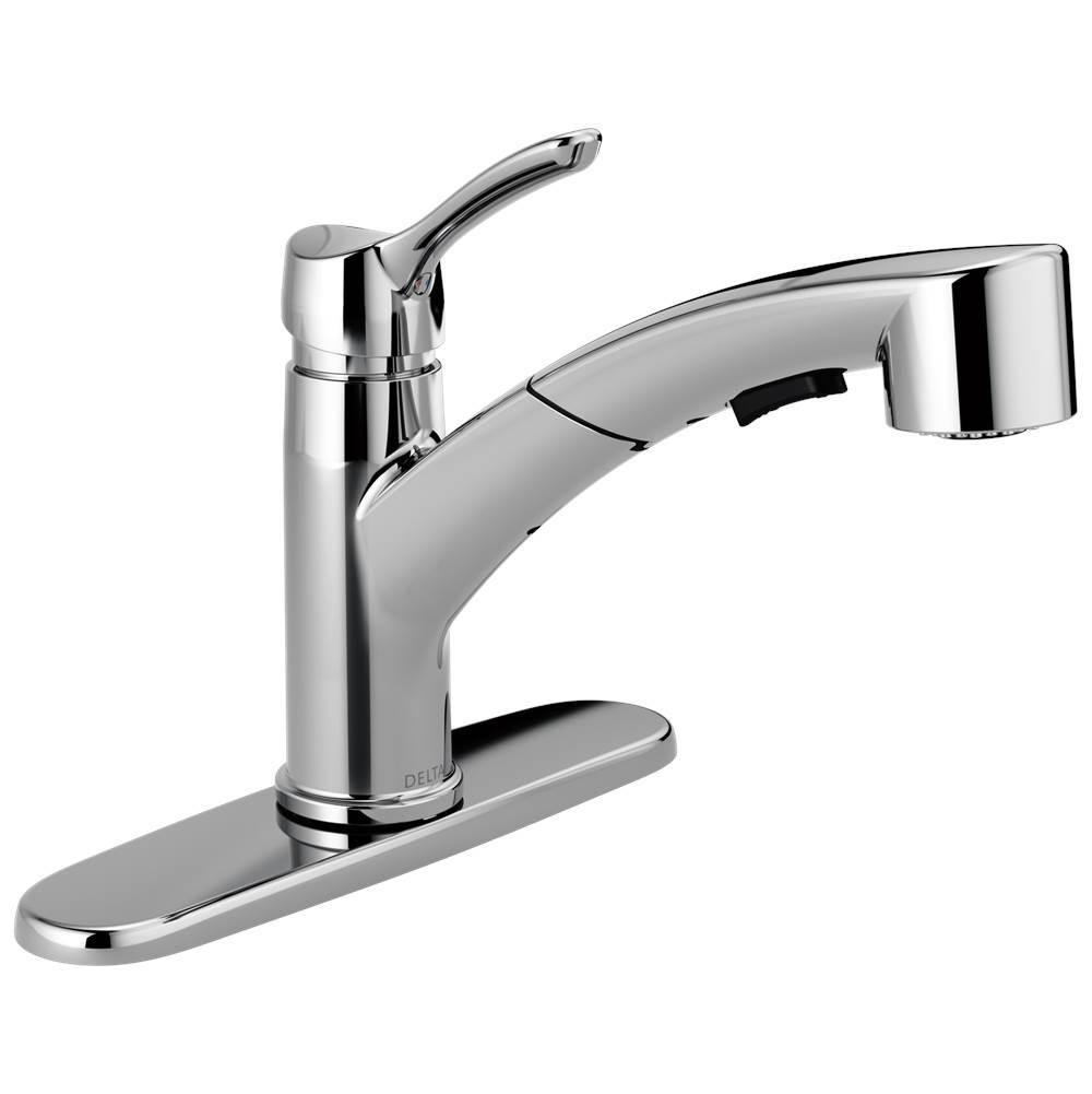 Delta Faucet Faucets Henry Kitchen And Bath Saint Louis