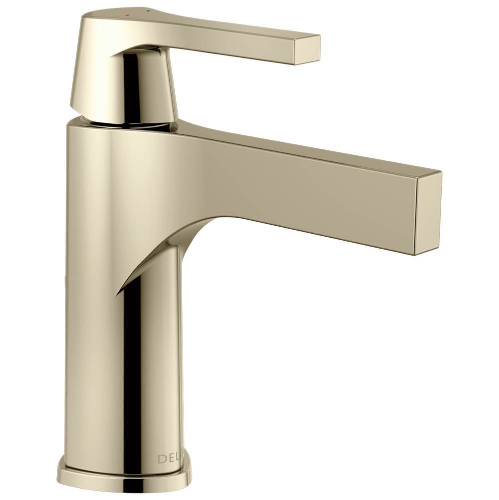 Delta Faucet Faucets Bathroom Sink Faucets   Henry Kitchen and Bath ...