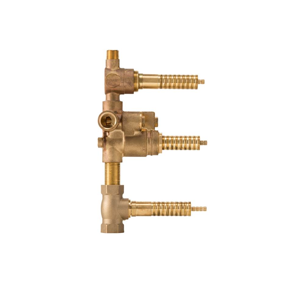 DXV  Faucet Rough In Valves item D35005533S.191