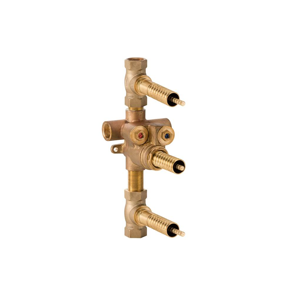 DXV  Faucet Rough In Valves item D35005532.191