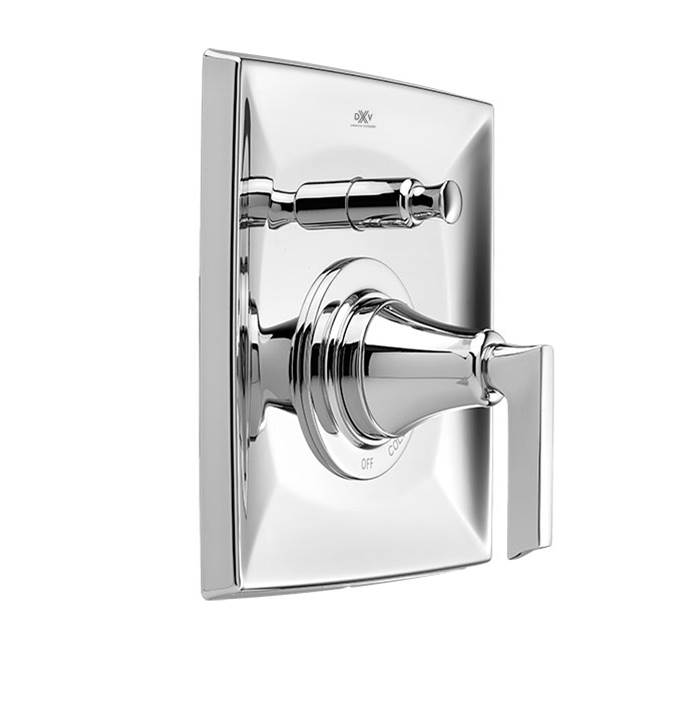 DXV  Tub And Shower Faucets item D35104600.100