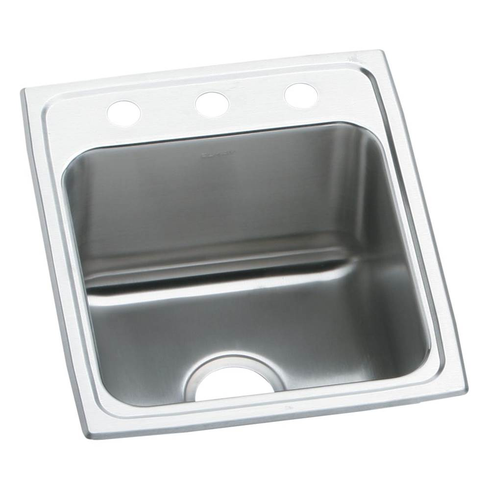 Elkay Drop In Kitchen Sinks item LRAD1522551