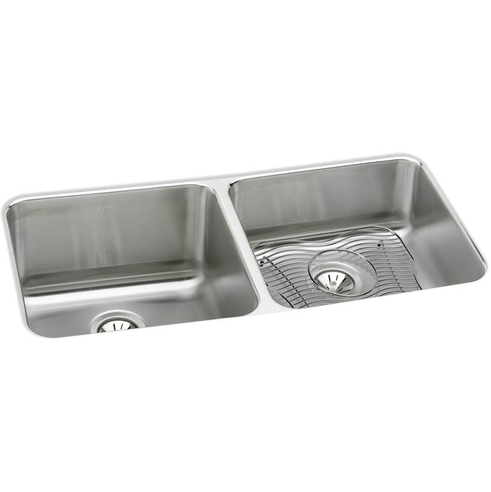 Elkay Undermount Kitchen Sinks item ELUH311810RDBG