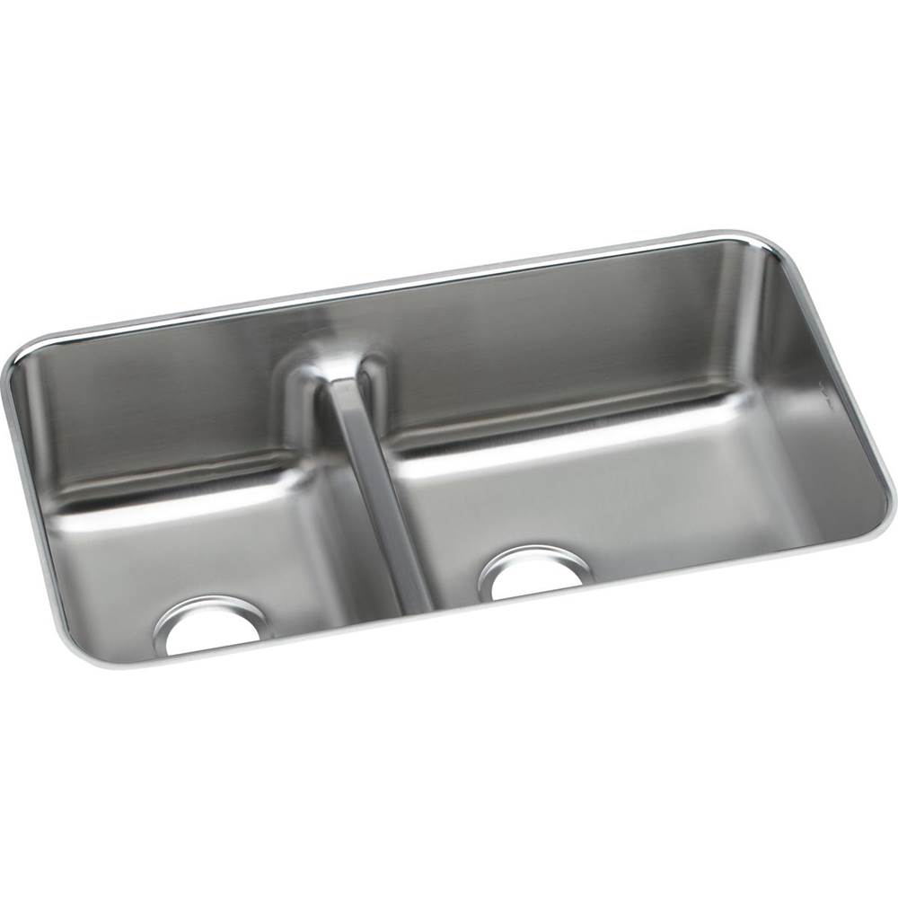 Elkay Undermount Kitchen Sinks item ELUHAQD32179