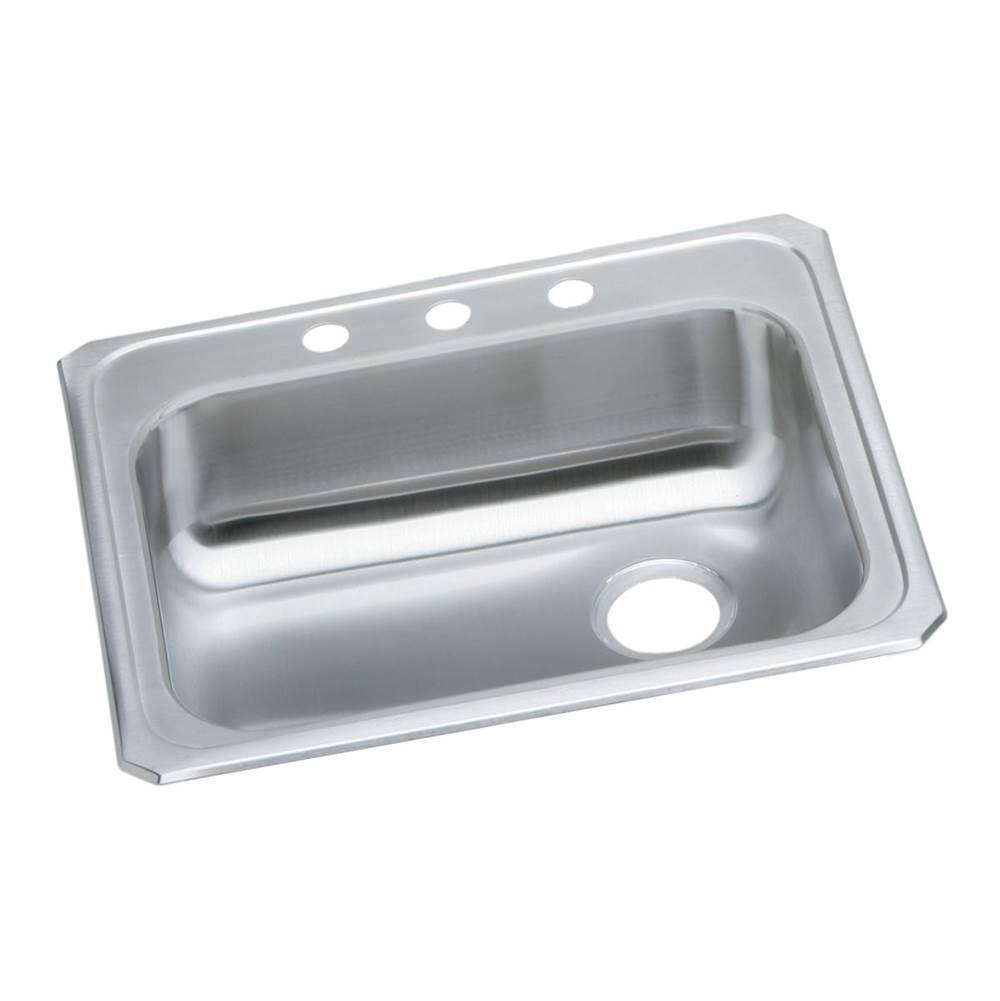 Kitchen Sinks Drop In | Henry Kitchen and Bath - Saint-Louis-Missouri
