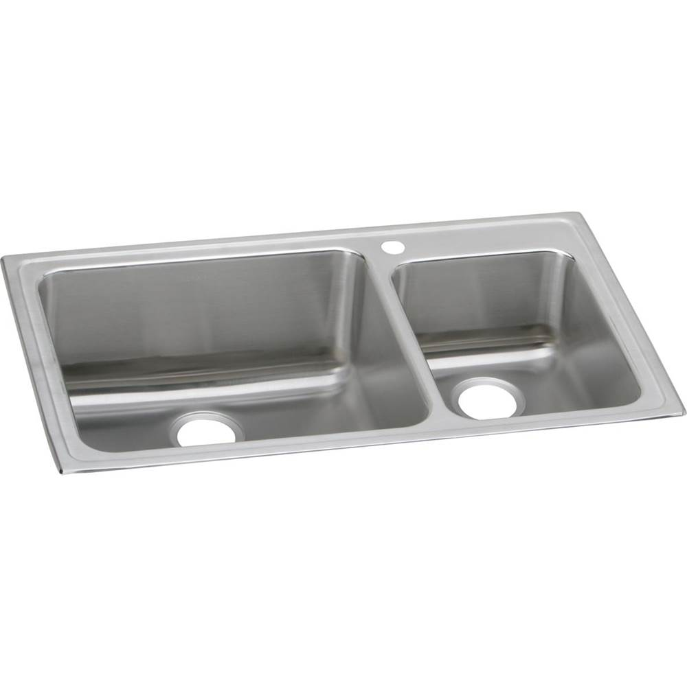 Elkay Drop In Kitchen Sinks item LFGR37222